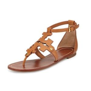 Tory Burch Phoebe Thong Sandals